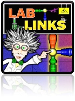 Lab Links: A Fun and Challenging Puzzle Game